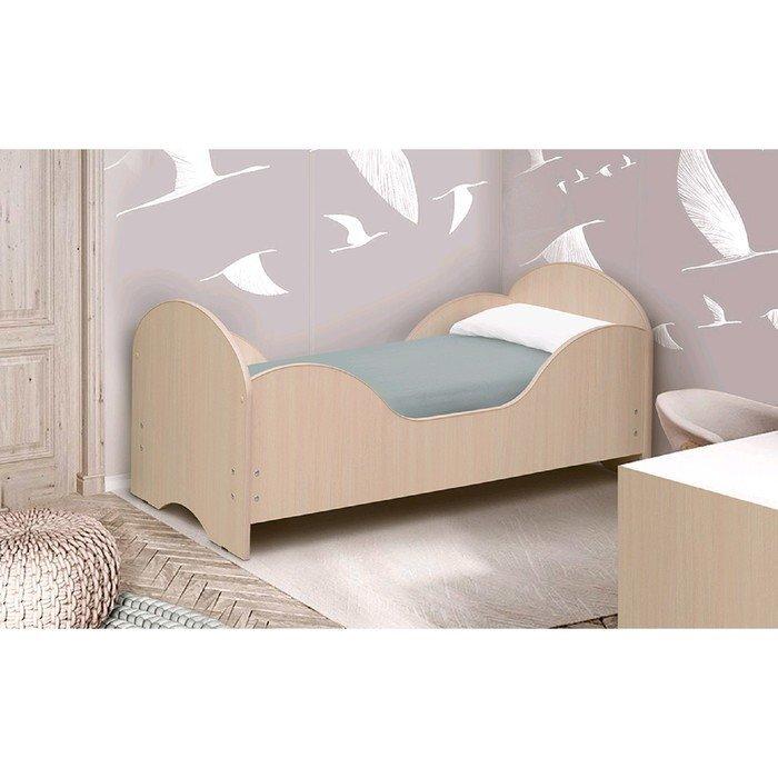 Кровать детская Малышка № 6