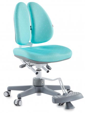 Детское кресло «TCT Nanotec» DUOBACK
