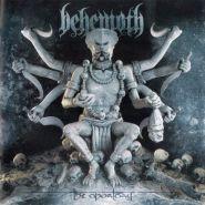 BEHEMOTH - The Apostasy 2007