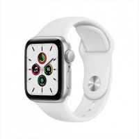 Apple Watch SE GPS 40mm Silver