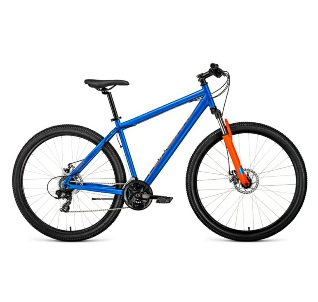 Велосипед Forward Sporting 29 2.0 Disc 2019