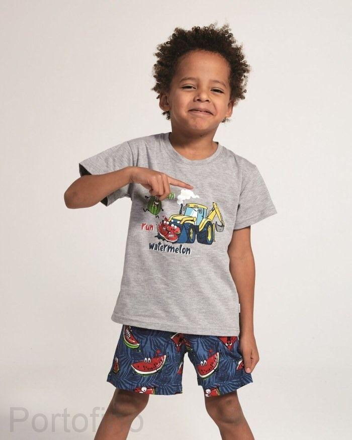 789-78 Пижама для мальчиков Cornette