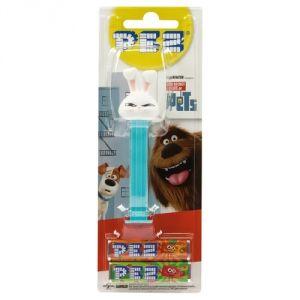 Игрушка с конфетой HAPPY BOX 18г Тайная жизнь домашних животных