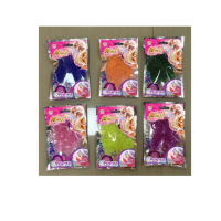 1toy Winx фенечки набор резинок с блестками