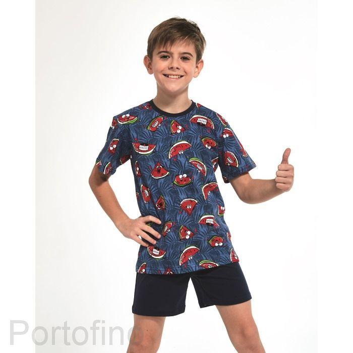 334-86 Пижама для мальчиков Cornette