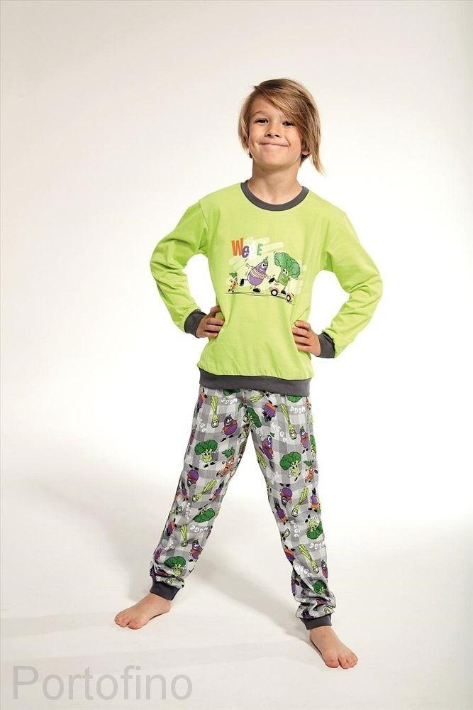 593-90 Пижама для мальчика Cornette