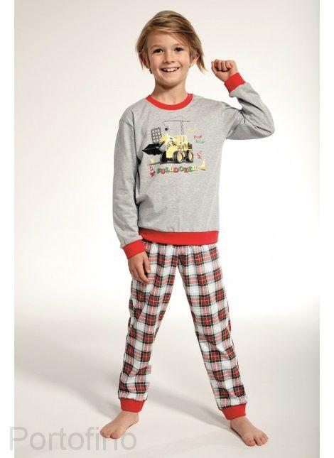 593-88 Пижама детская Cornette