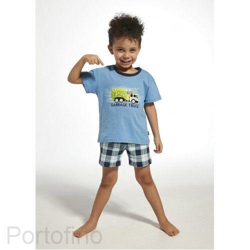 789-69 Пижама для мальчиков Cornette
