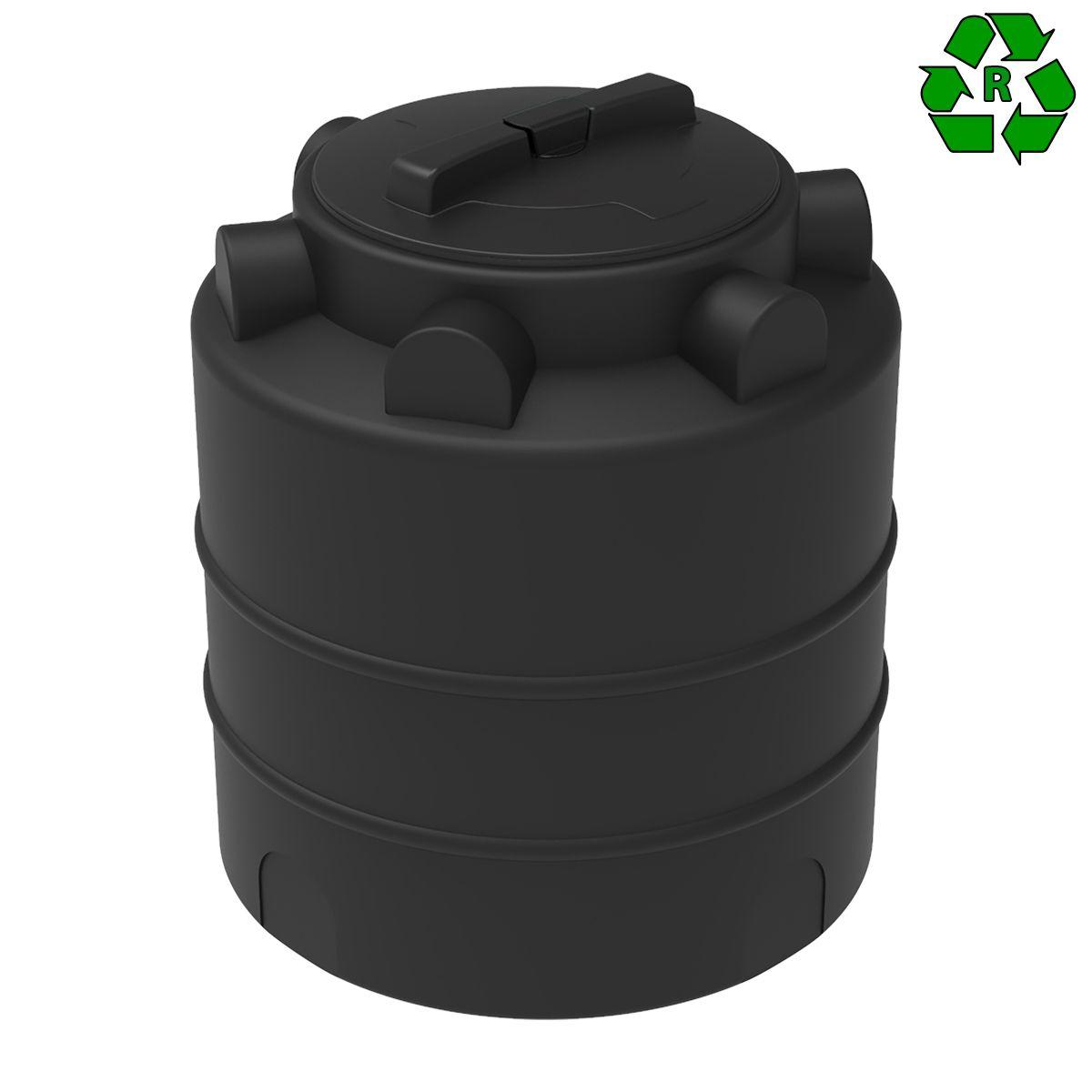 Бак для воды R ЭВЛ-Т 100 литров