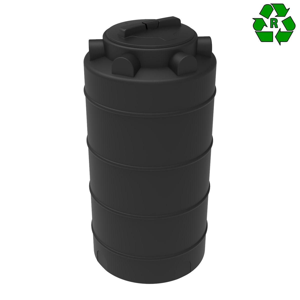 Емкость R ЭВЛ-Т 200 литров