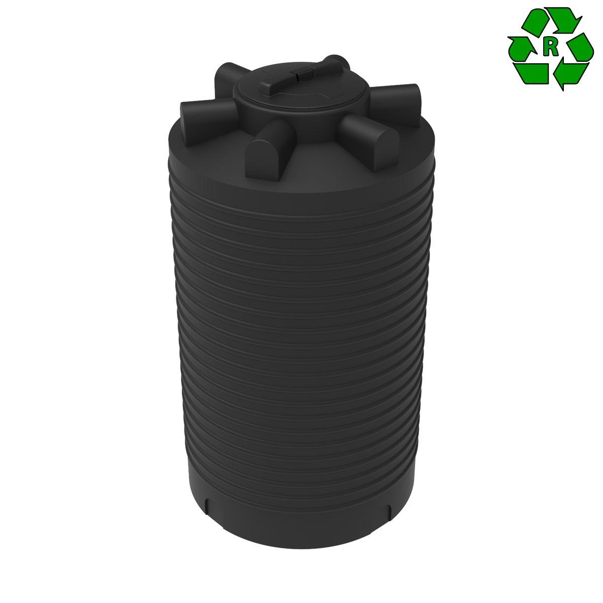 Бак для воды R ЭВЛ-Т 500 литров