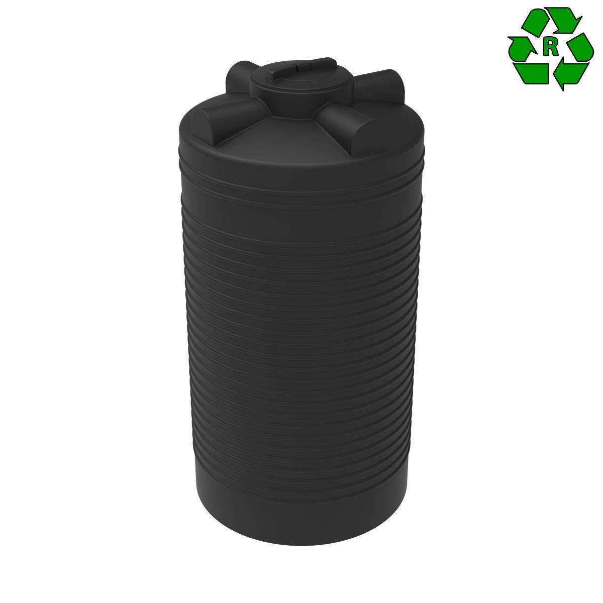 Емкость R ЭВЛ-Т 1000 литров пластиковая