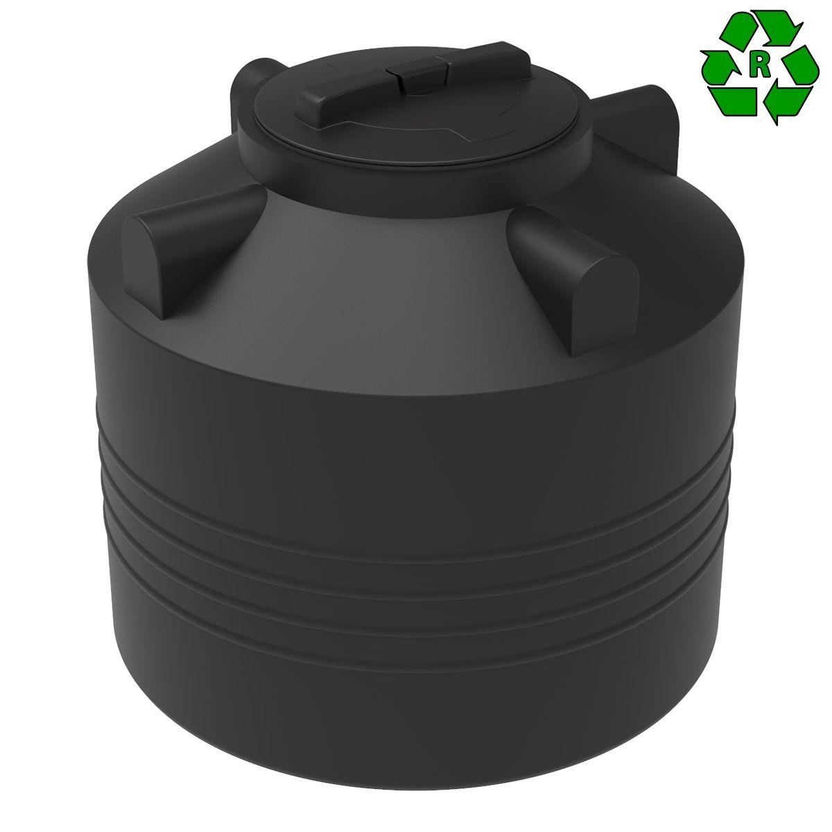 Емкость R ЭВЛ 200 литров пластиковая