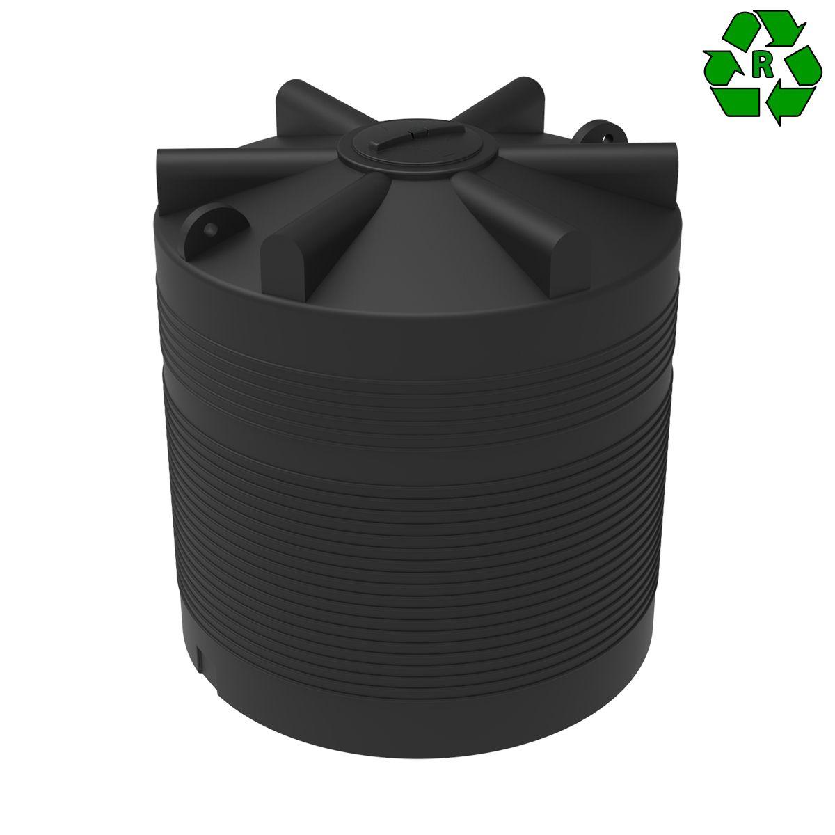 Емкость R ЭВЛ 5000 литров пластиковая