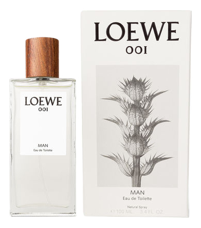 Loewe 001 man, 50 мл (LUX)