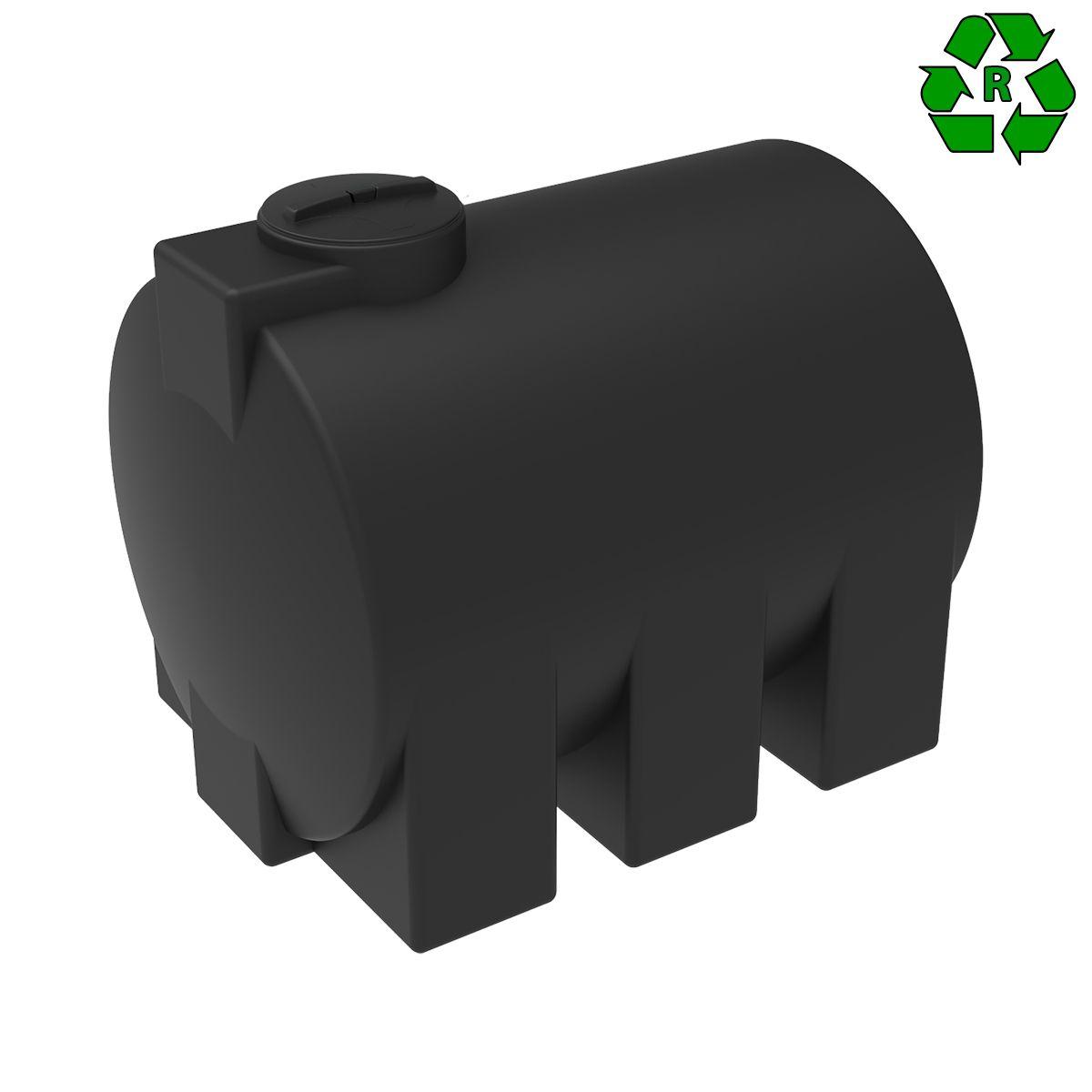 Емкость R ЭВГ 3000 литров пластиковая