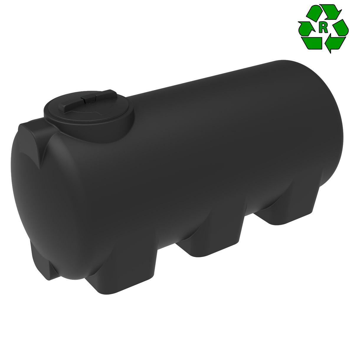 Емкость R H 750 литров пластиковая
