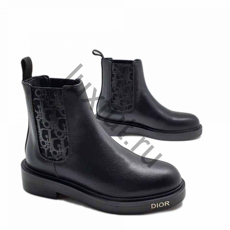 Ботинки Dior