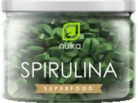 Спирулина от Nulka 100 г (200 таблеток).