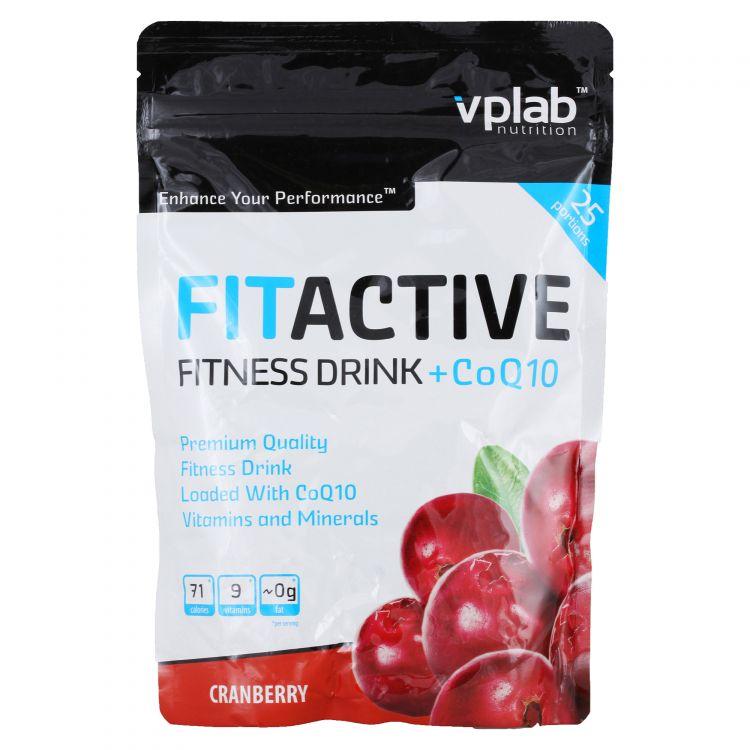 Fit Active + Q10 от VP Laboratory 500 гр