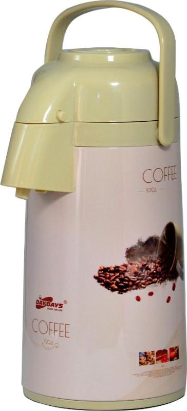 Термос DayDays Coffee с помпой