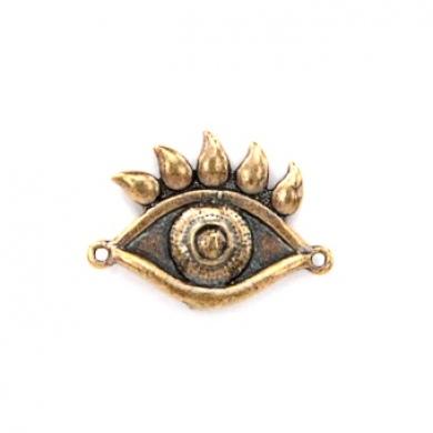 Кошельковый сувенир Глаз