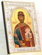 Икона Ярослав Мудрый (18х24см)