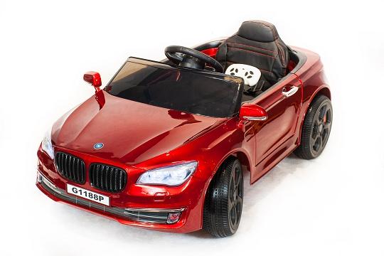 Детский электромобиль BMW 5