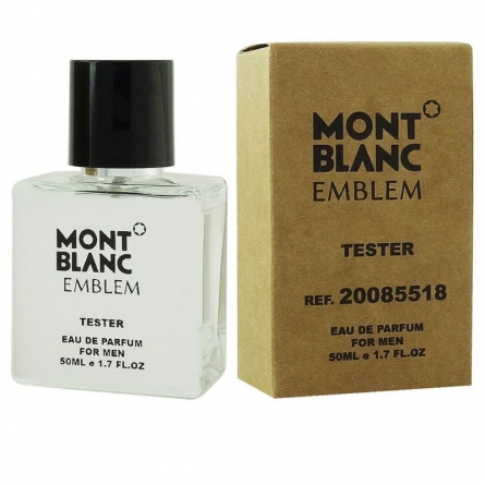 Мини-Тестер Mont Blanc Legend Emblem For Men 50 мл (ОАЭ)
