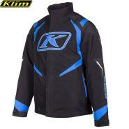 Куртка Klim Klimate, Черно-синяя мод.2021