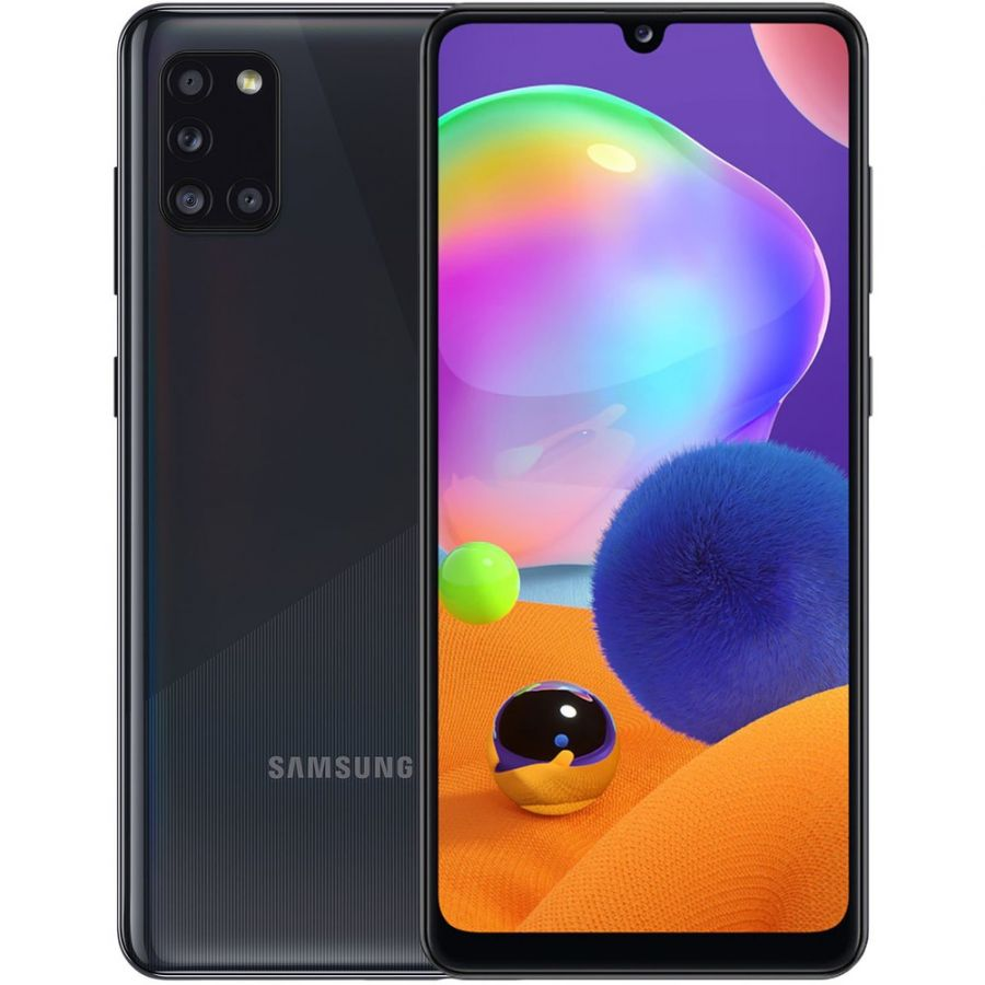 Смартфон Samsung Galaxy A31 128GB RU