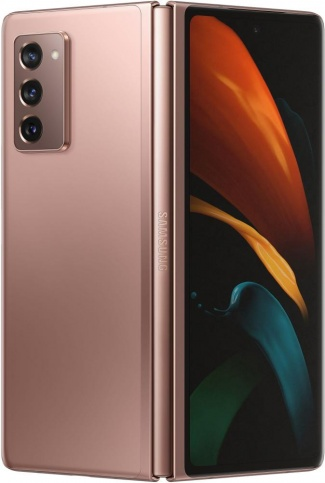 Samsung Galaxy Fold2 256Gb Bronze