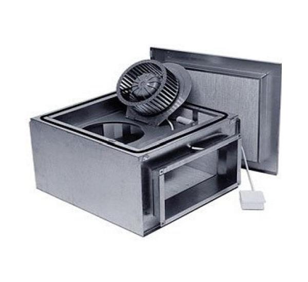 Канальный вентилятор IRE 40x20 B1