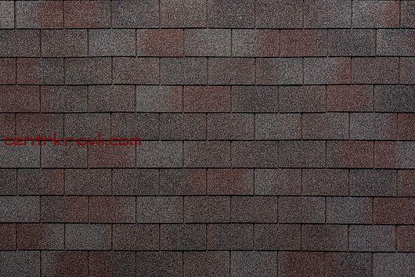 Гибкая черепица Tegola/Norland/Классик/Тёмно-серый