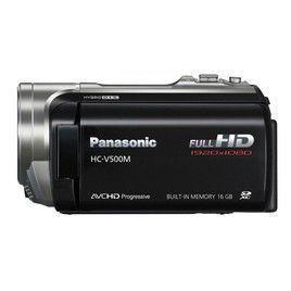 Видеокамера Panasonic HC-V500M