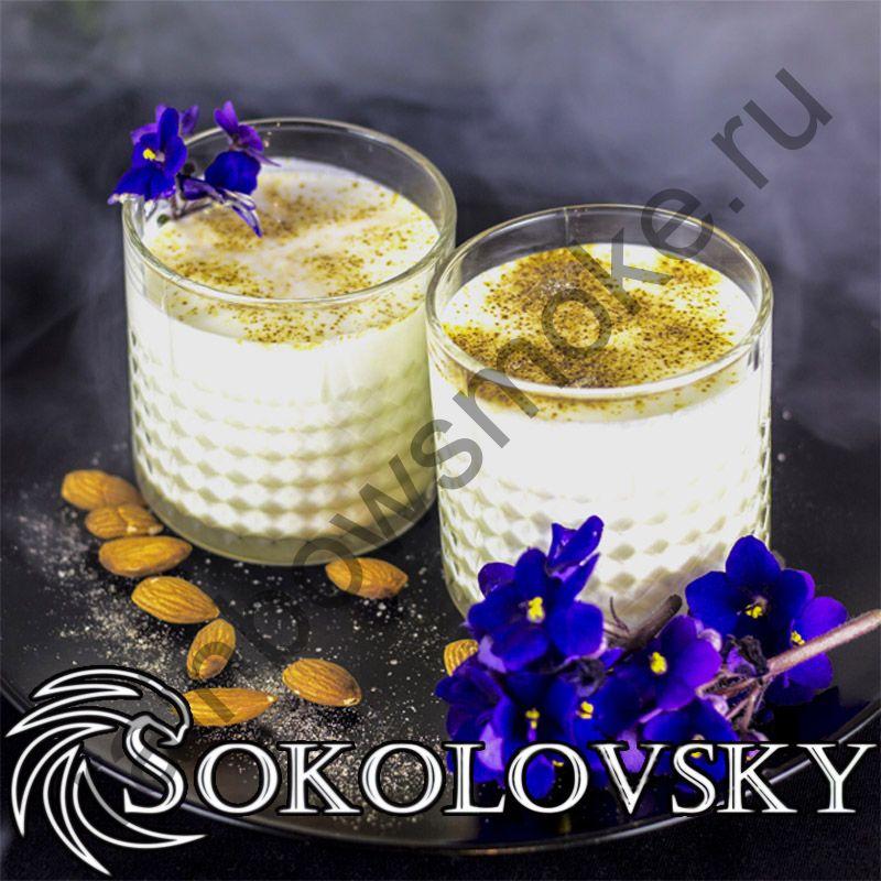 Sokolovsky G-LUCK 100 гр - Цветочная Орчат
