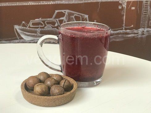 Неочищенные  орехи Макадамии 250 грамм