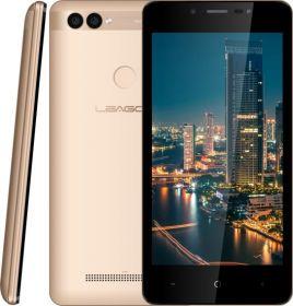 Смартфон LEAGOO power 2