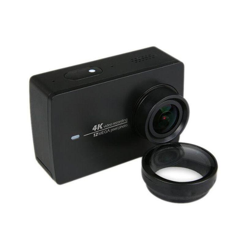 Защитный UV фильтр на объектив для  Xiaomi Yi 4K XRS-XM59
