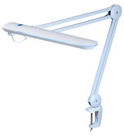 Бестеневая рабочая лампа на струбцине 9502 LED