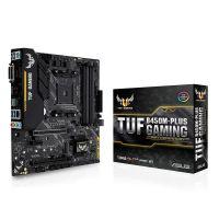 Материнская плата Asus TUF B450M-Plus Gaming Socket AM4