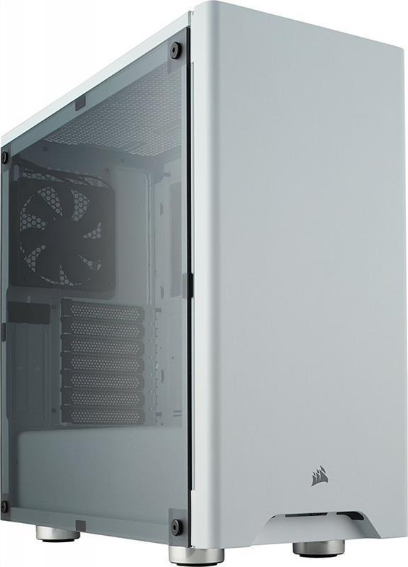 Корпус Corsair Carbide 275R White (CC-9011131-WW) без БП