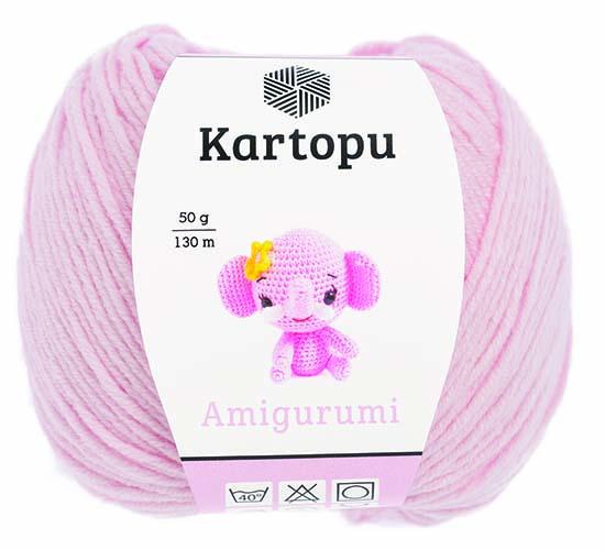AMIGURUMI Цвет № K1769