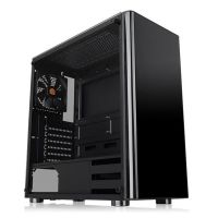 Корпус Thermaltake V200 Tempered Glass Edition Black (CA-1K8-00M1WN-00)
