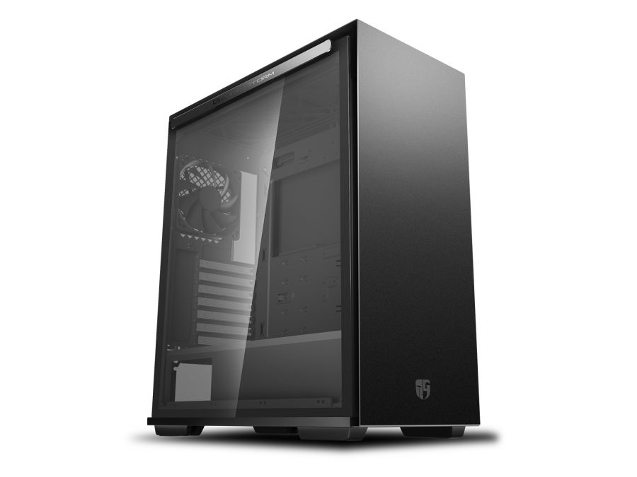 Корпус DeepCool Macube 310 Black без БП