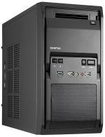 Корпус Chieftec Libra LT-01B-400S8, 400W, 1xUSB3.0, Black