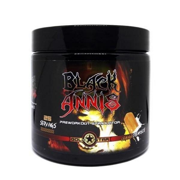 Goldstar Black Annis 150g EPH (25 порций)