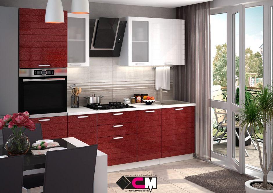 Кухня Линда (вариант 1)