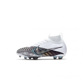 ДЕТСКИЕ БУТСЫ NIKE SUPERFLY 7 ELITE MDS FG BQ5420-401 JR