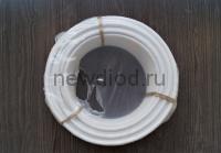 Кабель ПВС 3х1,5 (ГОСТ 7399-97) белый Бухта 30 м